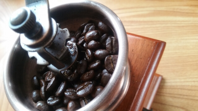 カフェインが含まれる飲み物