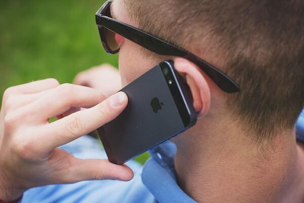iPhoneの連絡先を一括削除する方法